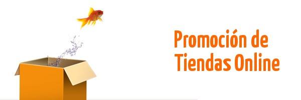 Promoción en internet de tu Tienda Online
